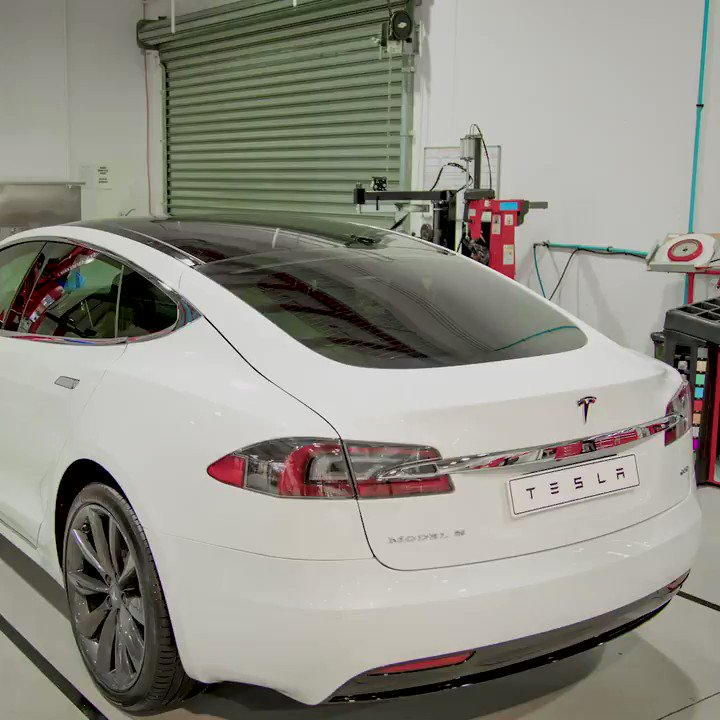 Tesla Careers Login >> Tesla On Twitter Turns Out 80 Of Repairs Can Be Done Without