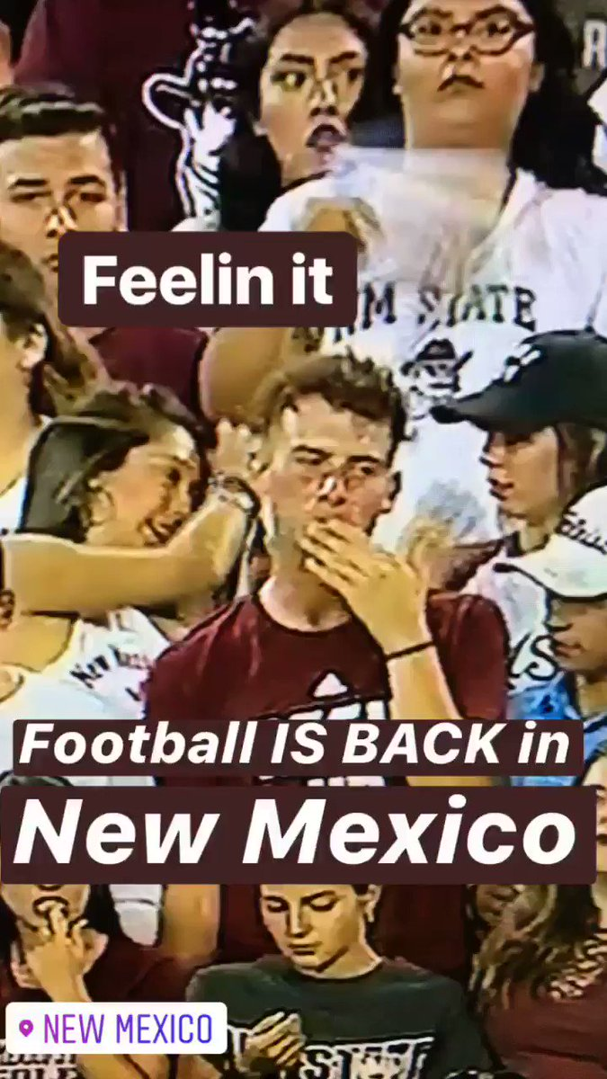 Video Of This College Football Fan Is Going Viral