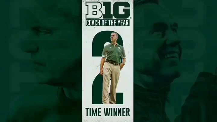 If it were up to us, he would win every year��♂️  2 Days! #100Wins100Days #TheBestStartHere https://t.co/ZGzqIHH6Iq