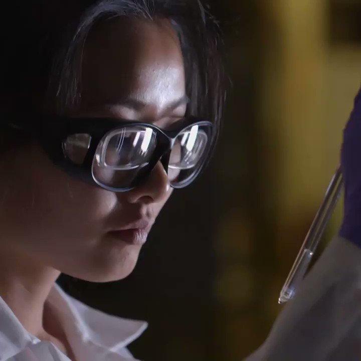 NOVA | PBS's photo on #GirlsinScience