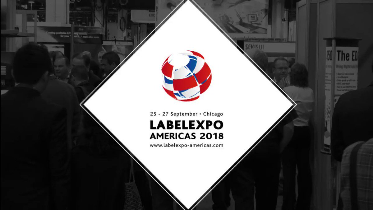 Cerm will be the central MIS again in the #AutomationArena at @Labelexpo Americas this year.