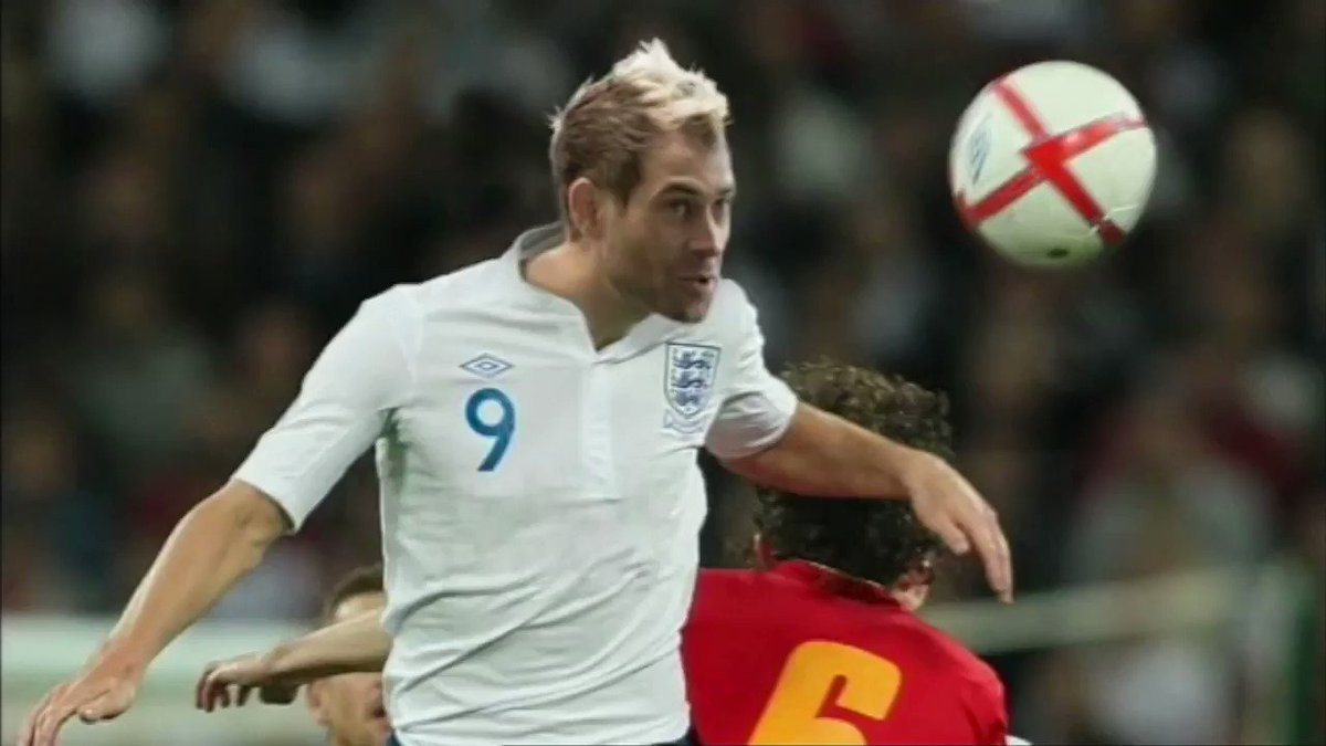 In honour of today's #EnglandSquad announcement; #ThrowbackThursday to when @Jason9Bent was named @England captain.