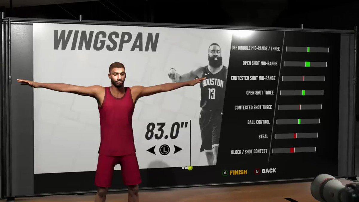 #NBA2K19ThePrelude #XboxShare