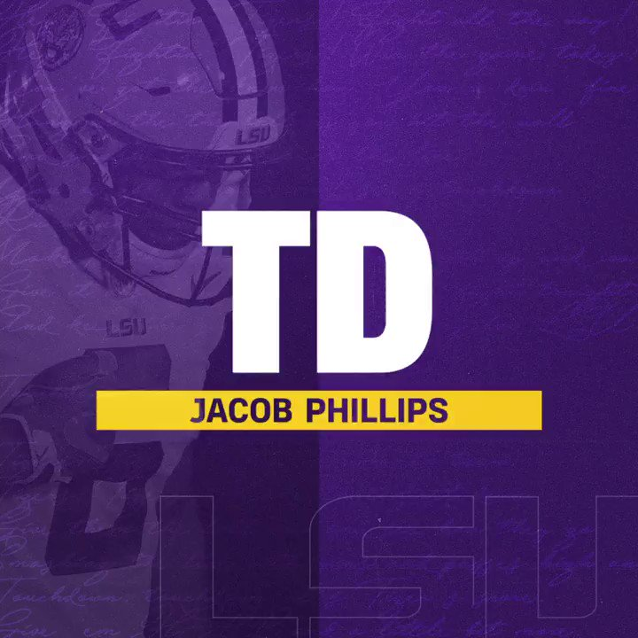 JACOB PHILLIPS PICK SIX!!!
