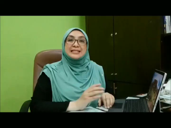 Extreme period pain that prevents you from your daily routine ie. going to school, cooking, driving, going to work etc should not be left alone. Get yourself checked, says Dr Afida Sohana.