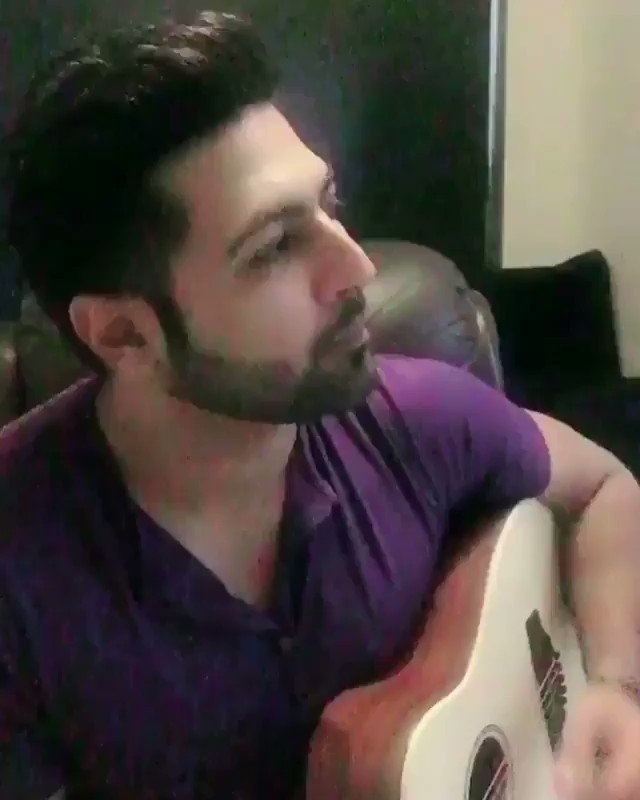 O Janaa Acoustic Version by Bhaven  ��❤️ #ishqbaaaz https://t.co/rMmtaKXXrx
