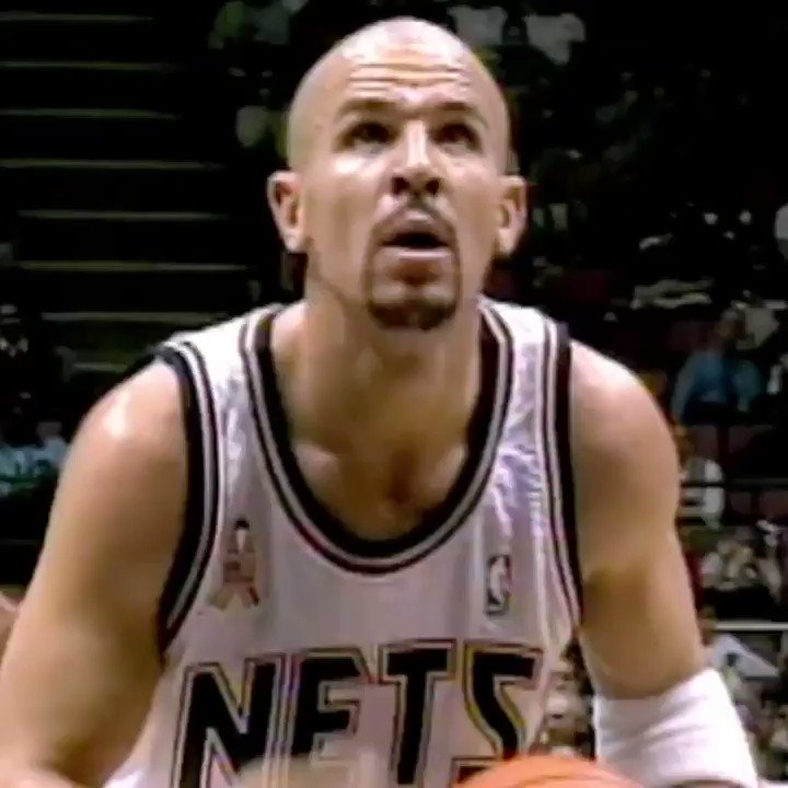 NBA champion ✅ 10x NBA All-Star ✅ Hall of Fame ✅  J-Kidd will forever be in the history books. https://t.co/jYVxYGaPUG
