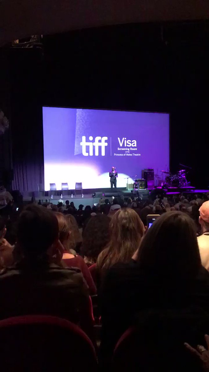The new Netflix doc QUINCY, directed by Rashida Jones and Al Hicks, and produced by Paula Dupre Pesmen, is a f—ing masterpiece! The audience at TIFF could not have loved it more, and I think the Academy will be on the same page. Here's how its directors and subject were received.