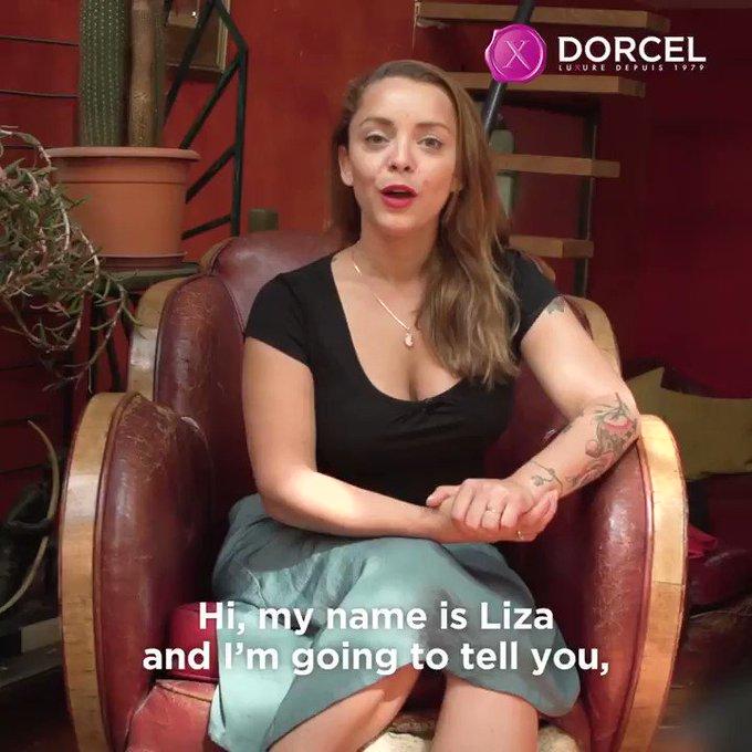 Dorcel xxx video
