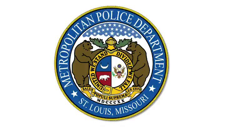 Image for the Tweet beginning: WE ARE #SLMPD #Recruitment  Call