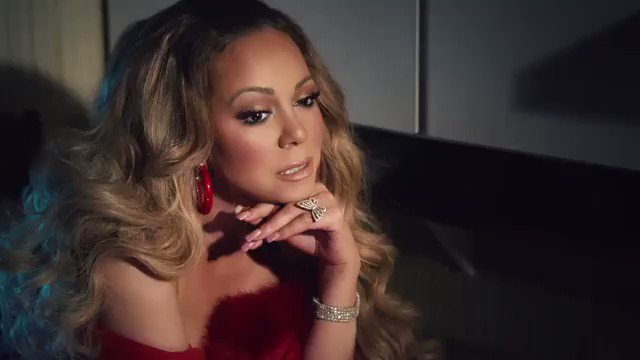 .@MariahCarey's video for #GTFO is here! Watch now on @TIDAL: https://t.co/47MbicRiKx https://t.co/rux3YrrI1q