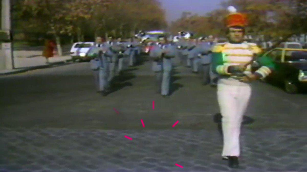Esta es la única y verdadera Parada Militar. No hay más. https://t.co/ymQEROKKqE