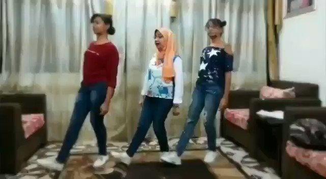 #WeYoungChallenge ft. Sonia  - Ukustom