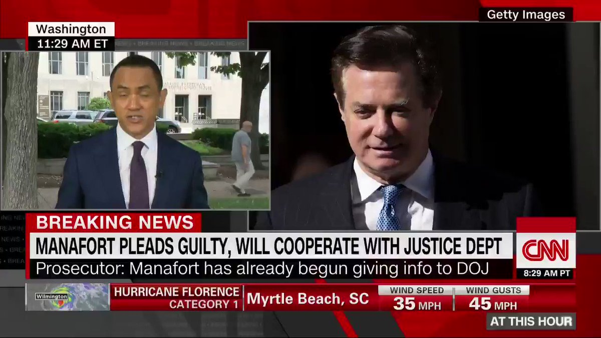 CNN Politics's photo on Special Counsel