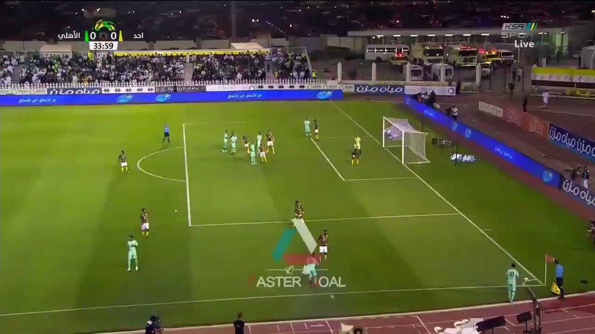 RT @A_h_harazy: أهداف المباراة #الاهلي_احد https://t.co/0uLm5pcFen