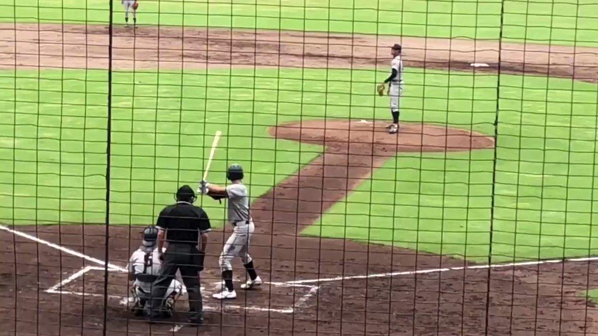 関西学生野球連盟's photo on 先制点