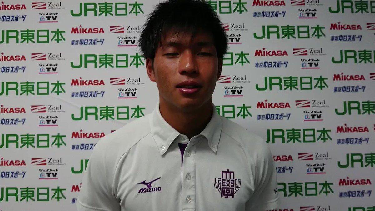 東京中日スポーツ 首都スポ 首都圏スポーツ's photo on 先制点