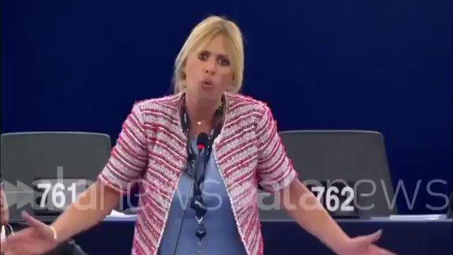 #ONU #ong #Asselborn #Mussolini contestata nel parlamento europeo...per la questione migranti...#vergogna   - Ukustom