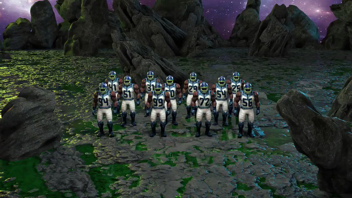 The Legion of Boom from Super Bowl XLIX looks drastically different today. https://t.co/94YHXhtiWH