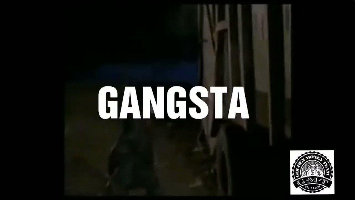 Gangsta Music ALERT @agodgmt (Gangsta)  This song is gangsta like Shootas movie . #goldenmoneyteam #agodgmt #100DaysOfCode #AGOD #GMT #SEO  #hiphop #javascript #newmusic #Nodejs #fintech #musiceducation #musicnews #contentmarketing #YouTubepic.twitter.com/QY2en2CPCK