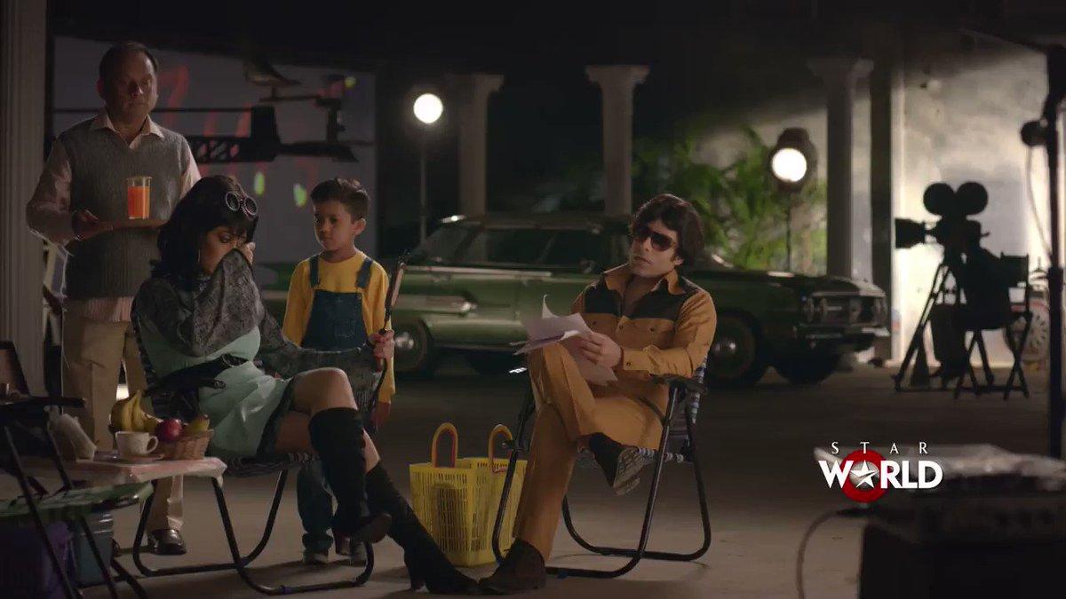 #YourGuiltyPleasure is back. #KoffeeWithKaran premieres Oct 21, 9 PM on @StarWorldIndia !