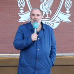 #LiverpoolPSG Twitter Photo