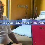 Mat Solar Twitter Photo