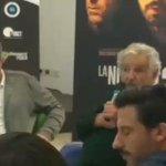 Pepe Mujica Twitter Photo