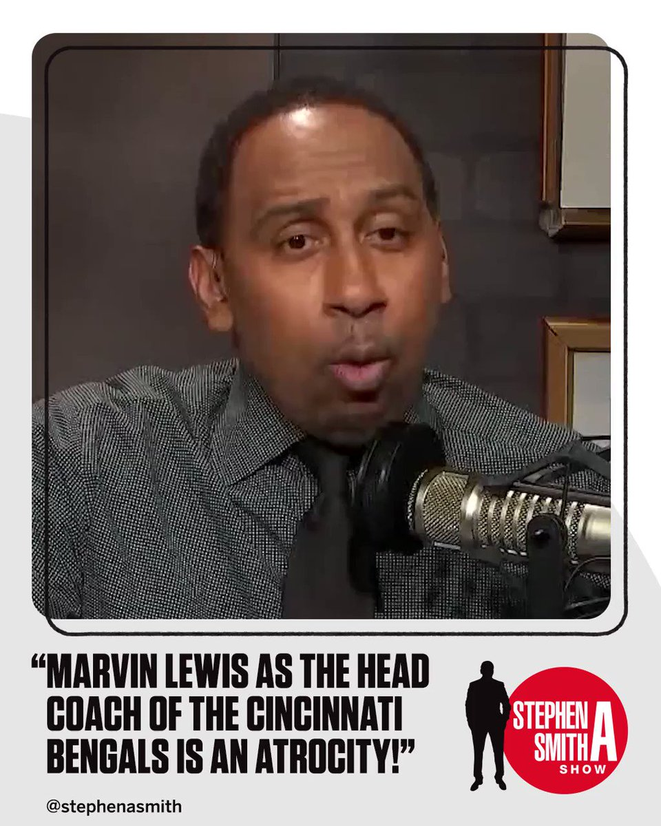All of a sudden there's all these Marvin Lewis fans????