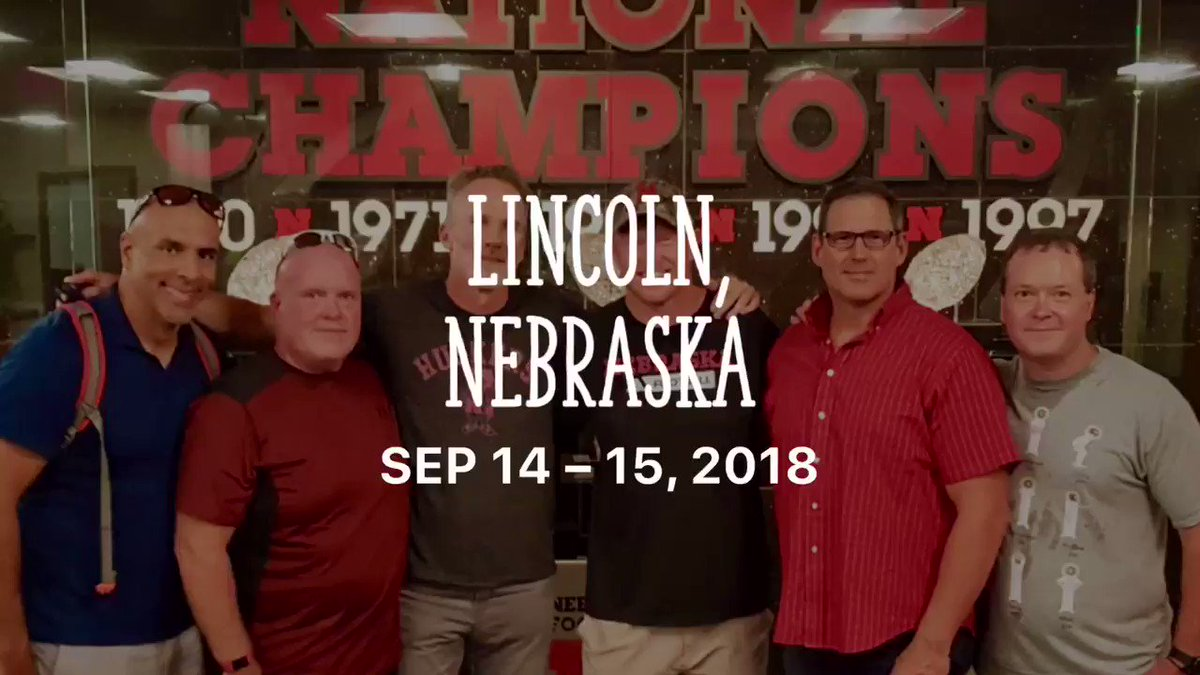 I ❤️ Nebraska...