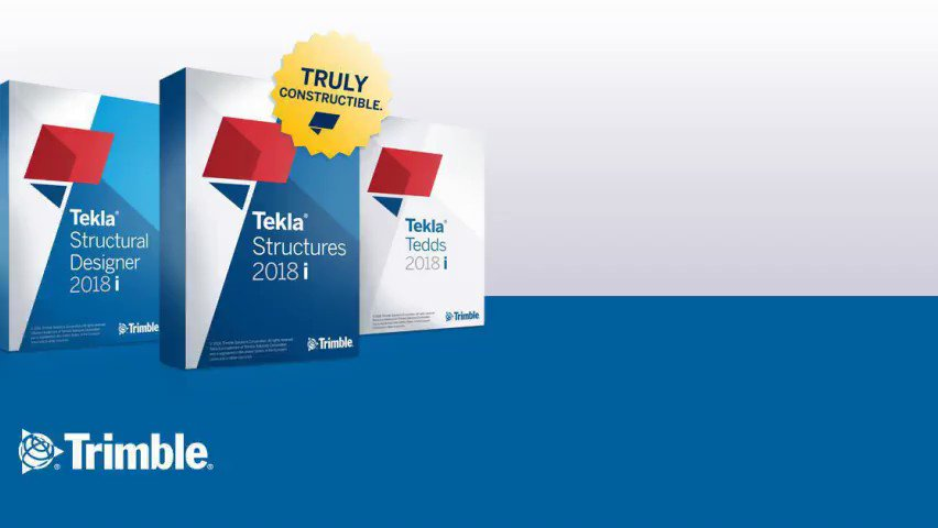 Trimble Tekla UK on Twitter: