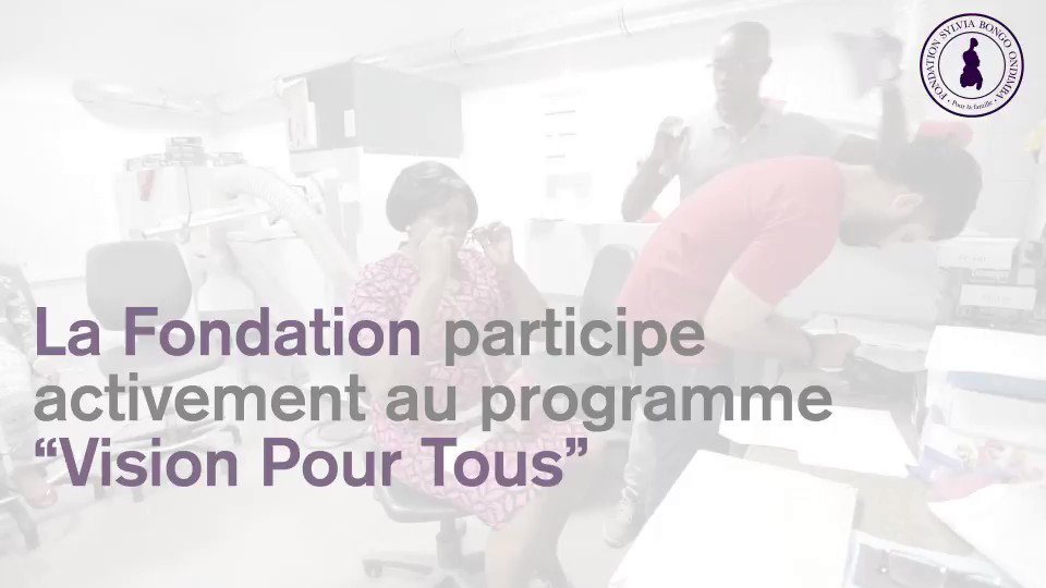 Image for the Tweet beginning: La @FondationSBO a effectué un