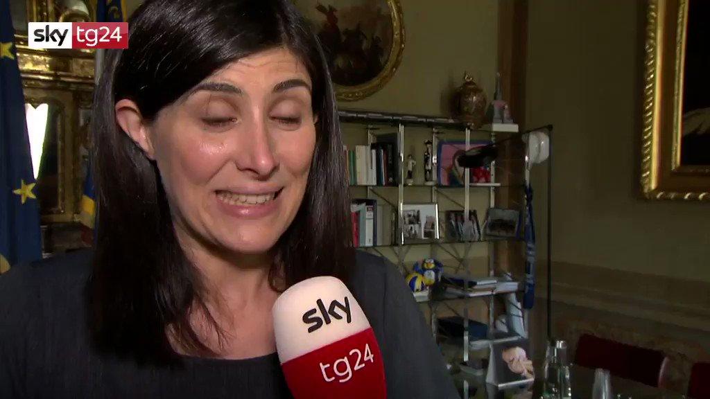 La sindaca di #Torino Chiara #Appendino ha detto la sua sulla mancata candidatura della città per ospitare le #Olimpiadi2026   - Ukustom