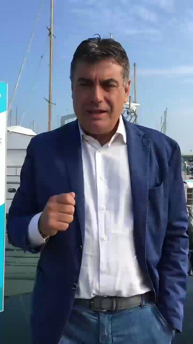Il sindaco di #Fano spiega l'importanza del mare per la cittadinanza marchigiana. E per questo ha scelto LifeGate #PlasticLess  - Ukustom
