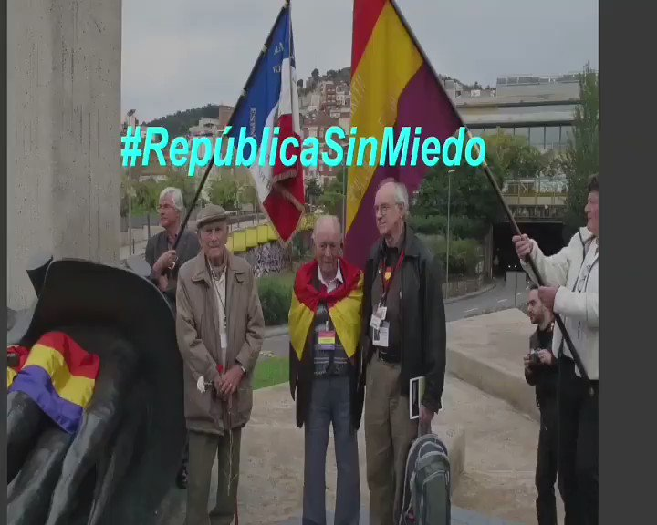 #RepublicaSinMiedo