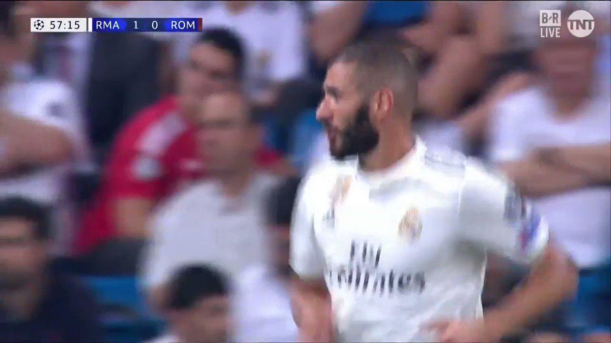 Real Madrid C. F.'s photo on Modric