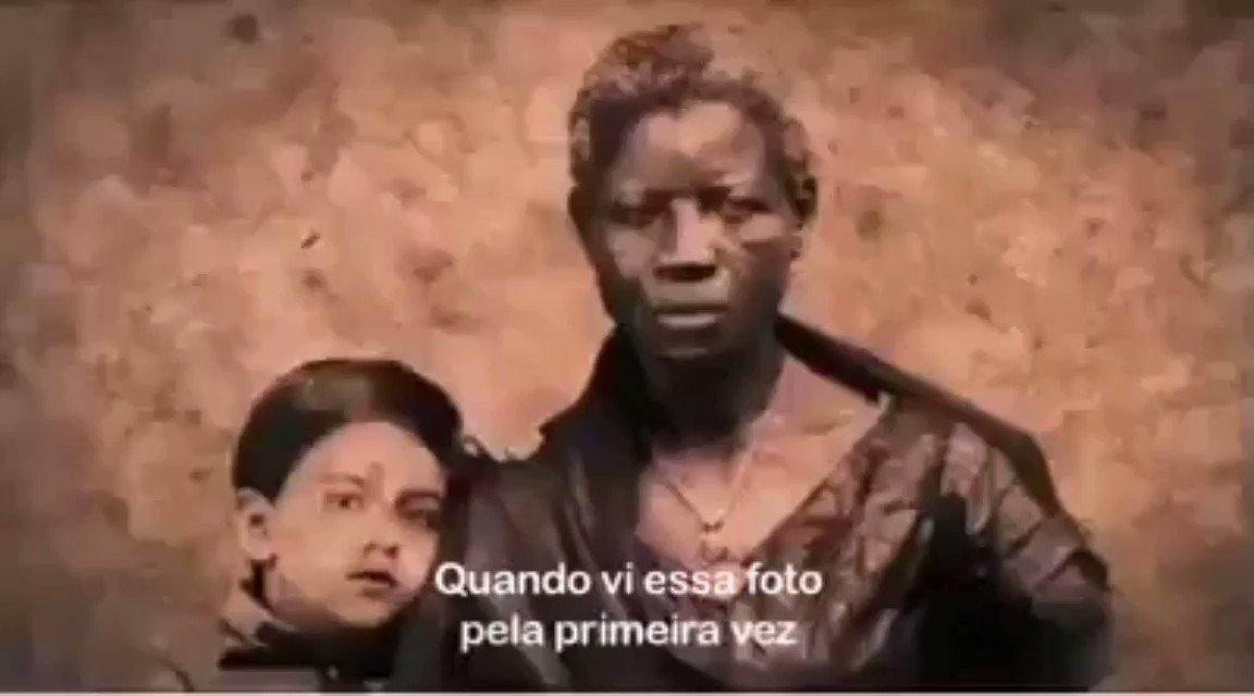 'Quase todo o Brasil cabe nessa foto' 😢