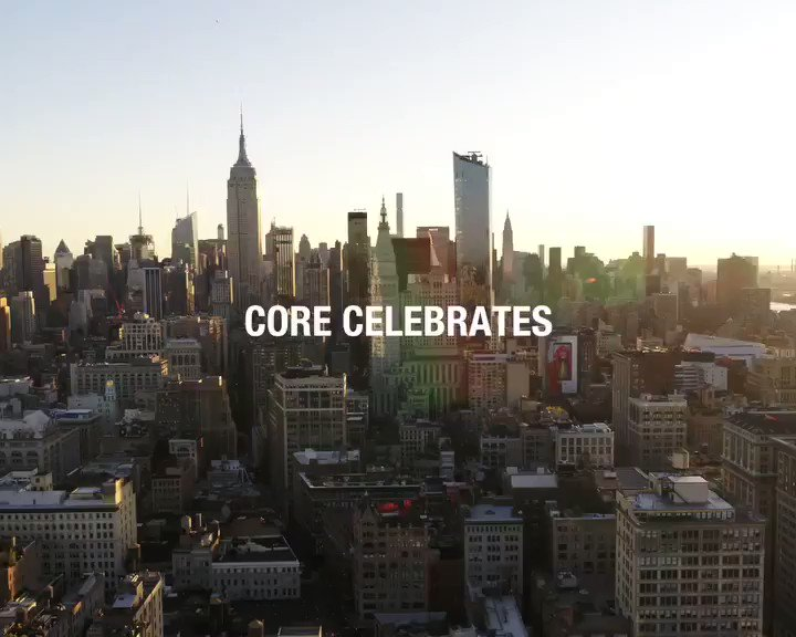 You want to see a company blending video and business in perfect harmony? Look no further than @core_realestate. As the winner of Best Video Strategy in the 2018 REAL Trends Website Rankings, they are raising the bar in video! https://t.co/MD3ejzRF5P