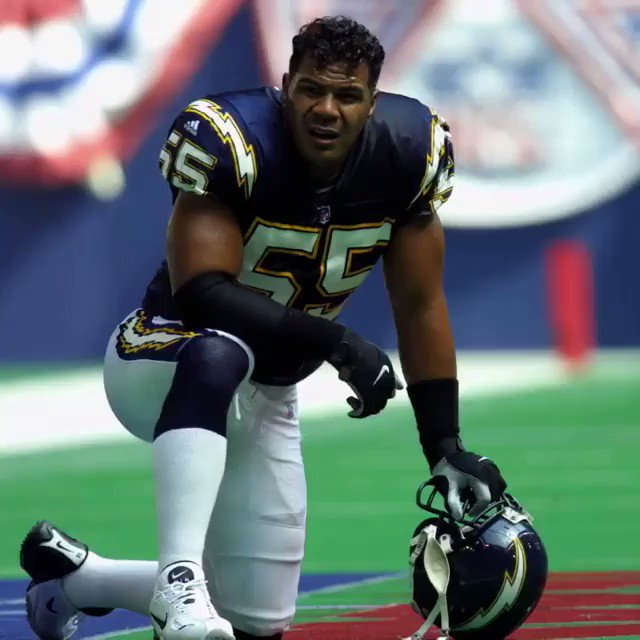 Special @30for30 on #juniorseau that I encourage you to watch. It's now available on ESPN+