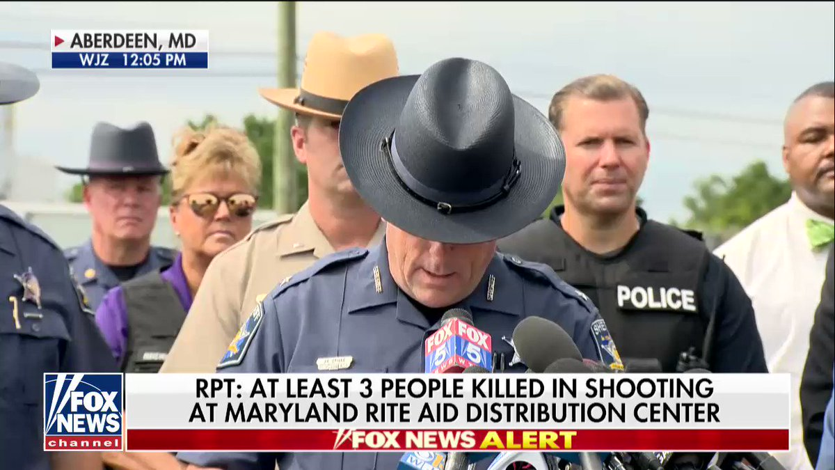 """Sheriff Gahler: """"I can confirm multiple wounded and multiple fatalities."""" https://t.co/7nDRZHKu0y https://t.co/0oRArVirxz"""