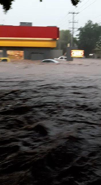 Los Mochis y otras ciudades de Sinaloa, afectadas por severas inundaciones. https://t.co/7XNpt4KUcx https://t.co/vqZlMUNjxC