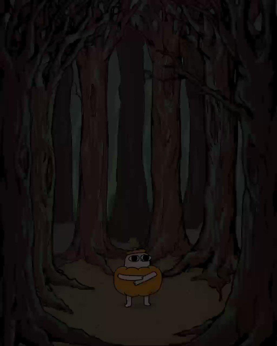 🎃 Spooky Season approaches... 🎃