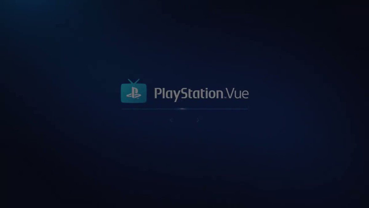 Fun fact: You can access more than 50 TV Everywhere apps with your PlayStation Vue login �� https://t.co/45VNuzSWPi https://t.co/qU8itGMKTY