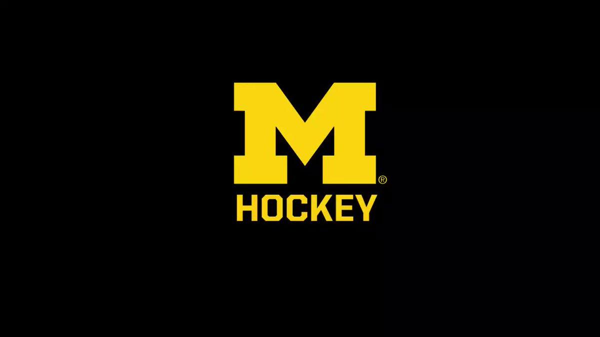 #GoBlue Latest News Trends Updates Images - umichhockey