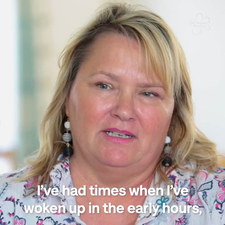 'When I got my diagnosis I was 51. I couldn't quite believe it.'   50 million people are living with dementia worldwide. Tracey is one of them. A diagnosis can be a lonely place, but it doesn't need to be. This #WorldAlzheimersDay, we're here for you: https://t.co/GRySkX2bGm