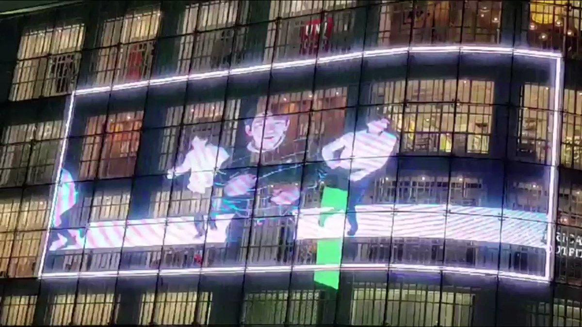→ᄚᄂ↓ラミ →ᄈᄡ→ᄅᄡ →ヘヤ ↑ネ↑ᄚル↓ンタ GOT7 →ᆵᄌ→ヤヤ↓ヨᄡ ■フフ↓ツᆲ→モワ゚メレ 2018.09.18 - 2018.09.28  @ MYEONGDONG YOUNGPLAZA  #GOT7 #↑ᄚモ↓トᄌ→ᄌミ #PresentYOU #Lullaby https://t.co/ZeiGVUxAVw