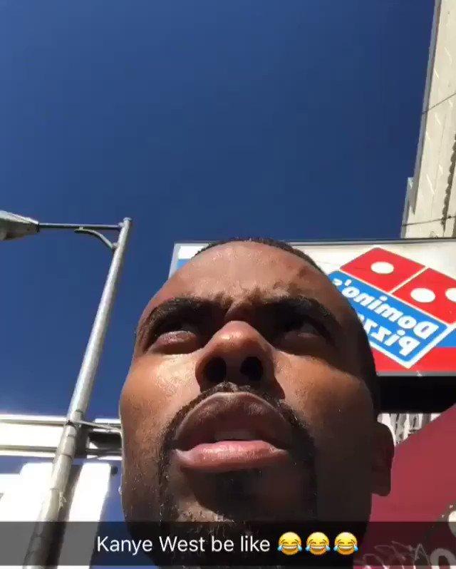 WORLDSTARHIPHOP's photo on Kanye