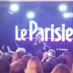 #ParisParadis Twitter Photo