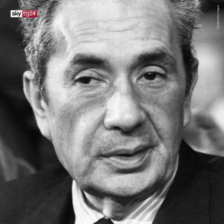 Il #23settembre 1916 nasceva #AldoMoro, lo statista democristiano rapito dalle Brigate Rosse.  - Ukustom
