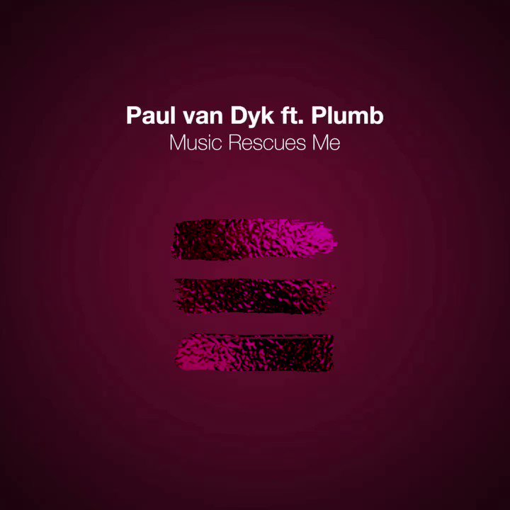 #musicrescuesme by @paulvandyk is #2 on @beatport today ❤️ can we make it to #1? https://t.co/1PRyxBzdEh